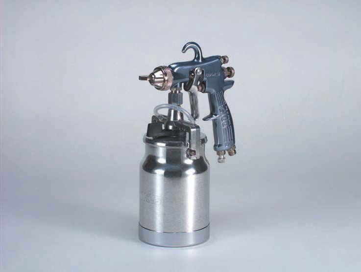 Buy 2100 Spray Gun and 1 Quart Drip-Proof Cup