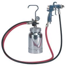 Buy 2100 Spray Gun, Hoses and 2 Quart Pressure Cup