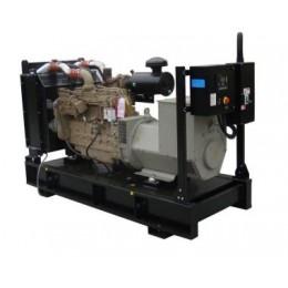 Buy Cummins Engine 50Hz with Lisite Alternator Generator Sets