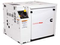 Buy Marine QD 7.5 Cummins Onan Marine Generator