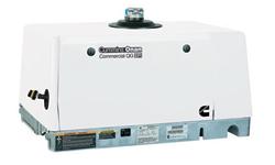 Buy Commercial QG 5500 EFI Gasoline Generator