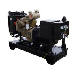 Buy Cummins Engine 60Hz with Lisite Alternator Generator Sets