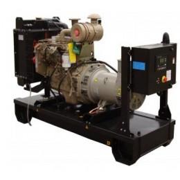 Buy Cummins Engine 50Hz with Stamford Alternator Generator sets