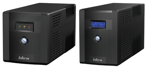 Buy Pyramid Plus Series (10-300kVA 3 Phase - 3 Phase) Uninterruptible Power Systems
