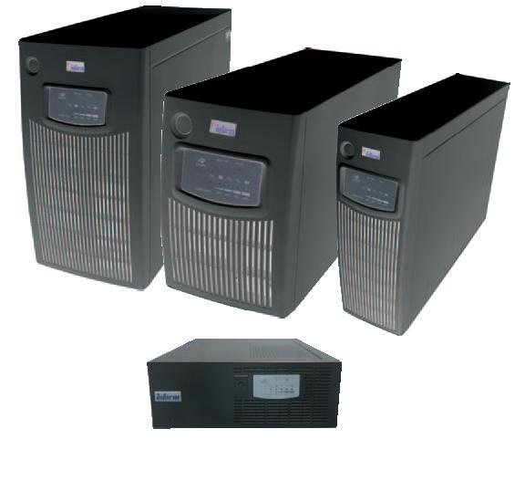 Buy Sinus Series (1-3 kVA 1 Phase - 1 Phase) Uninterruptible Power Systems