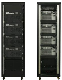 Buy Modular UPS Systems (20-160kW 3 Phase - 3 Phase)