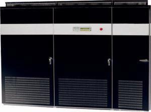 Buy Pyramid Ex Series (500-1000kVA 3 Phase - 3 Phase) Uninterruptible Power Systems