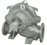 Buy Horizontal Split Case Centrifugal Pump