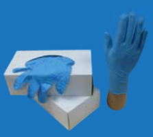 Buy Nitrile Examination Glove