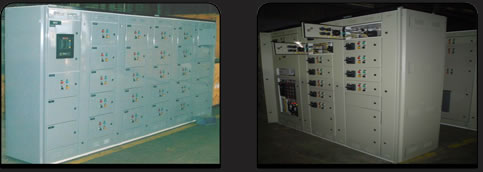 Buy BEA LVSG - Low Voltage Switchgear