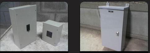 Buy EazyBox enclosed circuit breaker