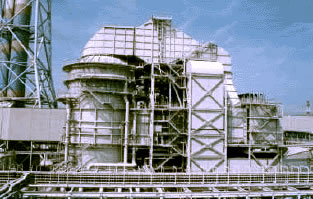 Buy Flue Gas Desulfurization Systems
