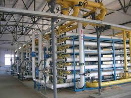 Buy Combined Water Treatment