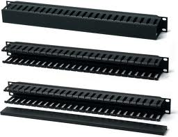 Buy Horizontal cable manager