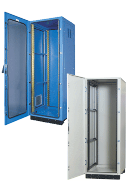 Industrial & Ruggardized Cabinets