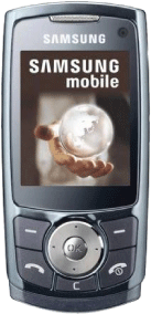 Buy Samsung SGH-L760 phone