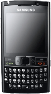 Buy Samsung SGH-i780 phone