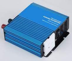Keith_WG Serials Grid-tied Inverter