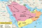 Buy Arabia Map for carNAVi
