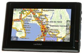 Buy CarNAVi S 400 navigator