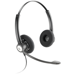 Buy Plantronics Entera HW121N Headset