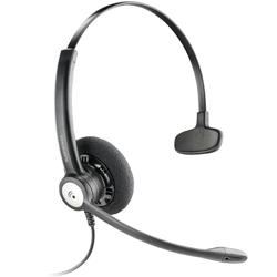 Buy Plantronics Entera HW111N USB-M Headset
