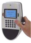 Buy ACTAtek™ – PIN & Camera Time Attendance System