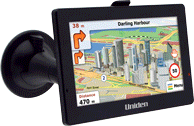 Buy TRAX 5000 Car Navigation System