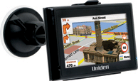 Buy TRAX 4310 Car Navigation System