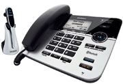 Buy XDECT® 6145BT+1H Digital Phone System