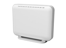 Buy VDSL2 Wireless 4-port Gateway