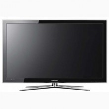 Samsung 55 in. LCD TV LA-55C750