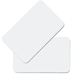 Buy MagStrip ID Wht cards