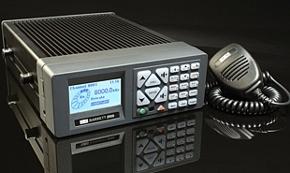 Buy Barrett 2050 HF SSB transceiver