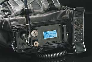 Buy 2090 HF manpack transceiver