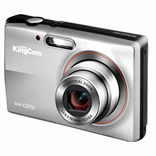 DM - C370i Digital Camera