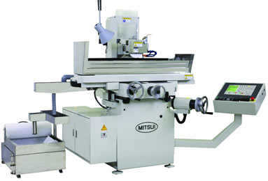 Buy Model MSG-618/818PC-NC PC Based Grinders
