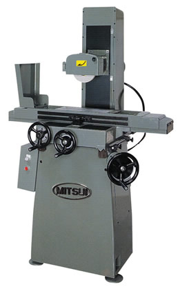 Buy Model MSG-200MH Hand Feed Grinders