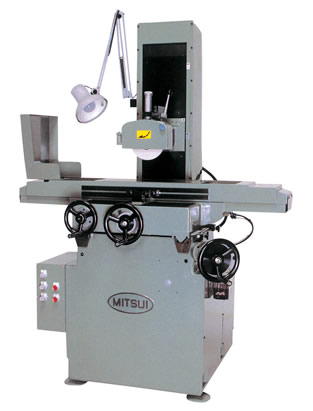 Buy Model MSG-250MH Hand Feed Grinders