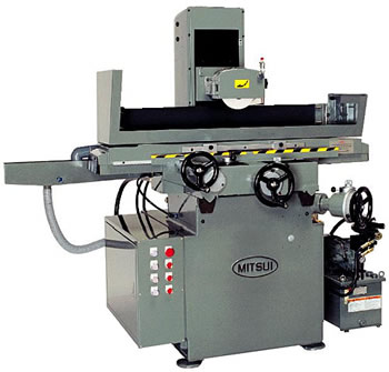 Buy Model MSG-250H2EC Mitsui Semi-Automatic Precision Grinder