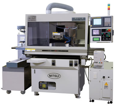 Buy Model MSG-618CNC-HS Mitsui Ultra High Precision CNC Surface / Profile Grinder