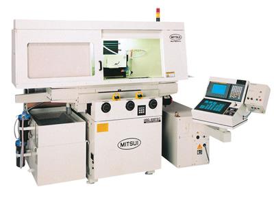Buy Model MSG-818TEC Mitsui Creep Feed CNC Grinder