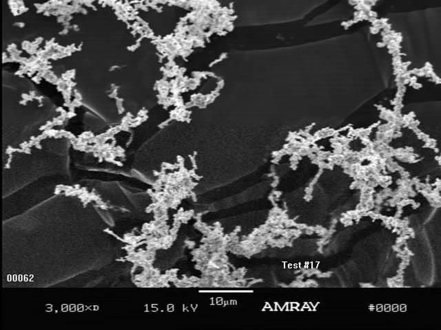 Buy CVMR® filamentary nickel powder
