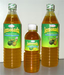 Buy Good Sense Lemonada Calamansi Juice Concentrate with honey
