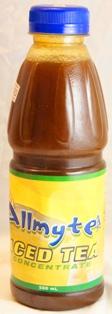 Buy Allmytea 500ml tea Concentrate