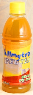 Buy Allmytea 350ml Ready-to-Drink juice