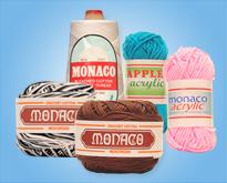 Buy Crochet Threads