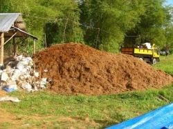 Buy Stockpile of Cocopeat