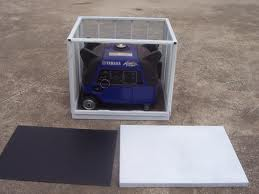 Buy Generator Enclosures and Containers