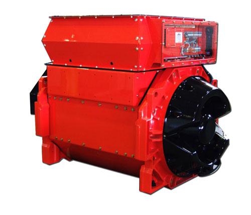 Buy Stamford P80 Range generators